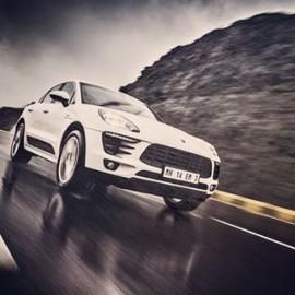 Jesienne promocje Porsche Cayenne